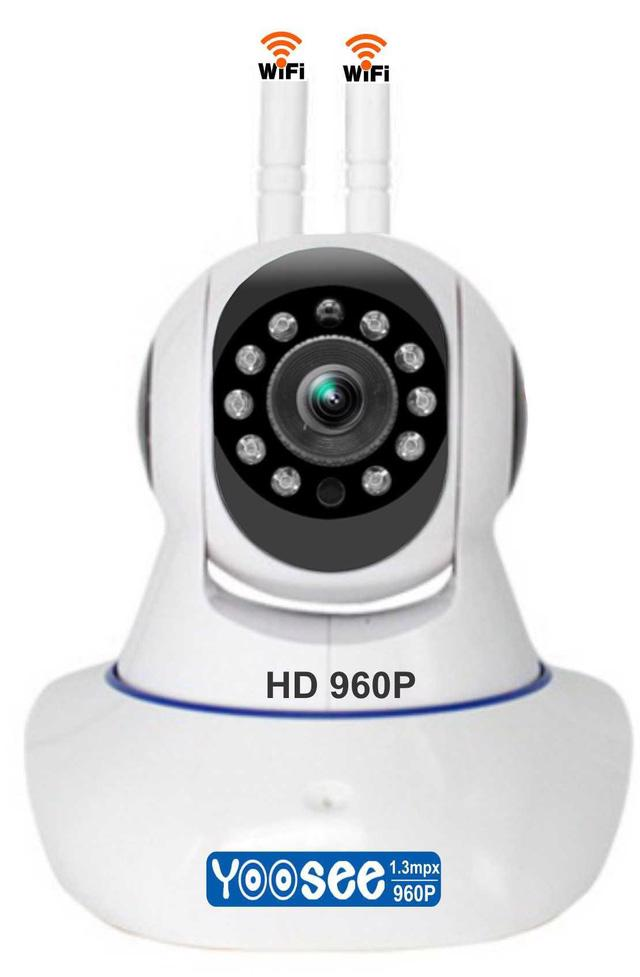 5 camera giám sát không dây thích hợp cho nhà riêng - Ảnh 1.