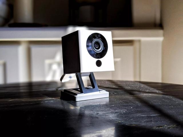 Lưu ý để bảo mật camera an ninh tại nhà riêng - Ảnh 1.