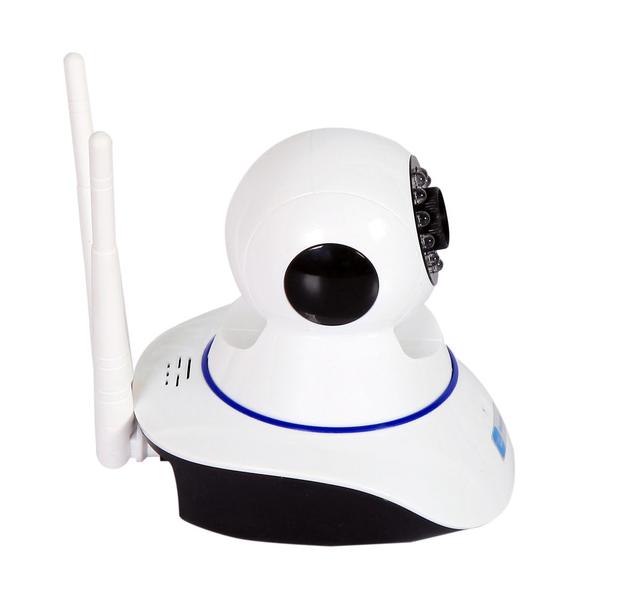 5 camera giám sát không dây thích hợp cho nhà riêng - Ảnh 3.