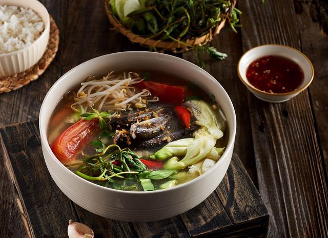 Bông so đũa: món lẩu Tết ăn một lần nhớ mãi - Ảnh 2.