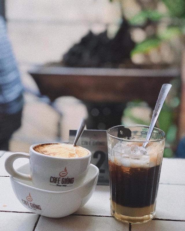 Hà Nội lọt top những điểm đến có cà phê ngon nhất thế giới - Ảnh 3.