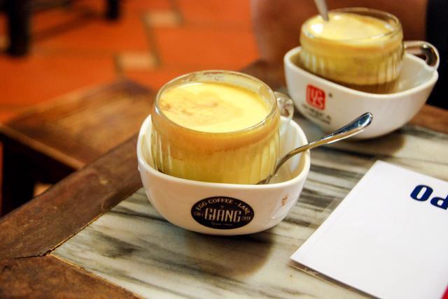 Hà Nội lọt top những điểm đến có cà phê ngon nhất thế giới - Ảnh 2.