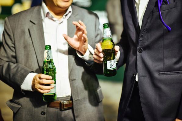 Chính thức ra mắt sản phẩm Carlsberg Smooth Draught tại Việt Nam - Ảnh 3.