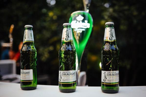 Chính thức ra mắt sản phẩm Carlsberg Smooth Draught tại Việt Nam - Ảnh 1.