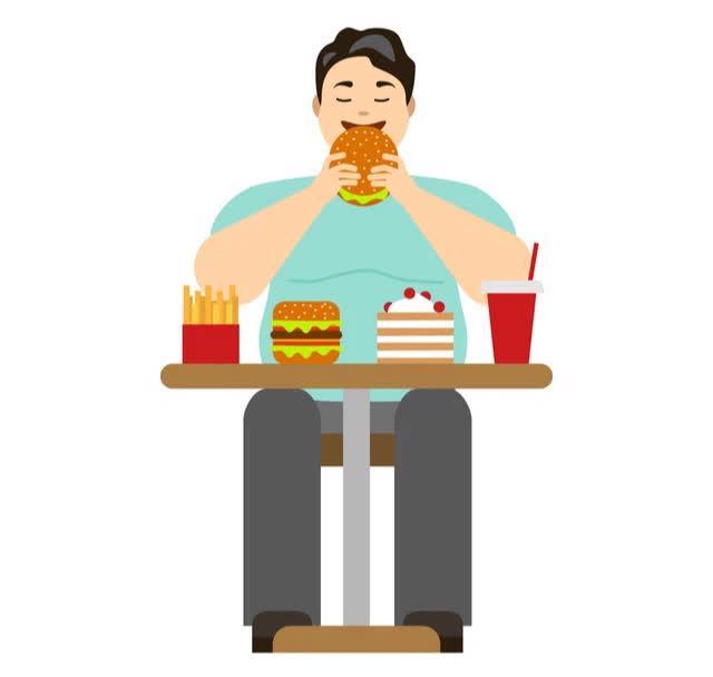 Người trẻ có xu hướng mất ngủ là do ăn uống? - Ảnh 2.
