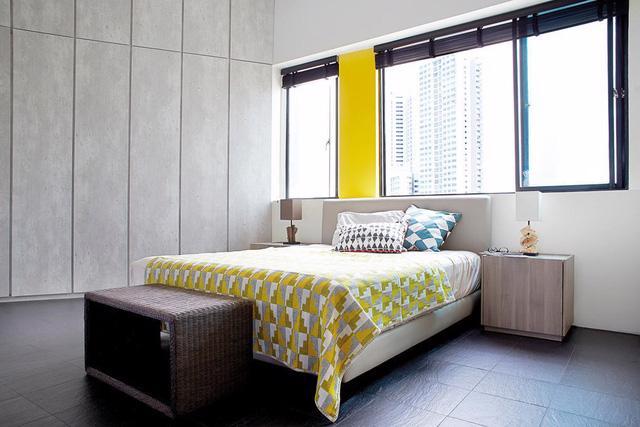 5 hệ tủ liền mạch cho ngôi nhà phong cách tối giản - Ảnh 1.