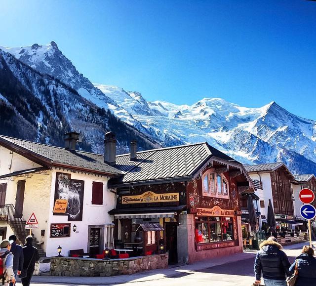 Chamonix – điểm trượt tuyết không thể bỏ qua - Ảnh 5.