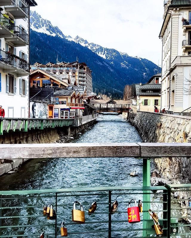 Chamonix – điểm trượt tuyết không thể bỏ qua - Ảnh 6.