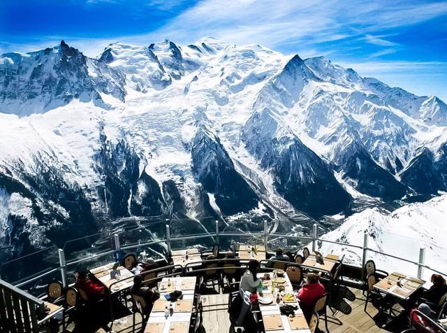 Chamonix – điểm trượt tuyết không thể bỏ qua - Ảnh 13.