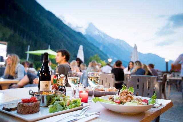 Chamonix – điểm trượt tuyết không thể bỏ qua - Ảnh 15.