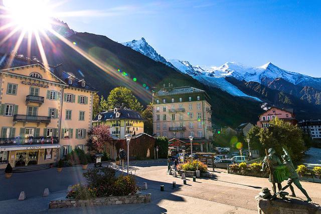 Chamonix – điểm trượt tuyết không thể bỏ qua - Ảnh 3.