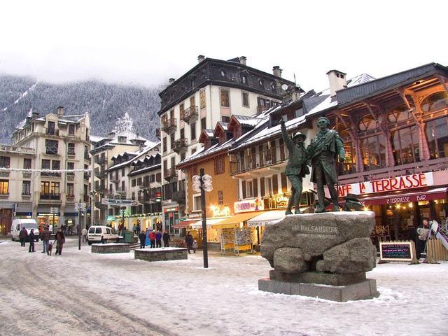 Chamonix – điểm trượt tuyết không thể bỏ qua - Ảnh 4.
