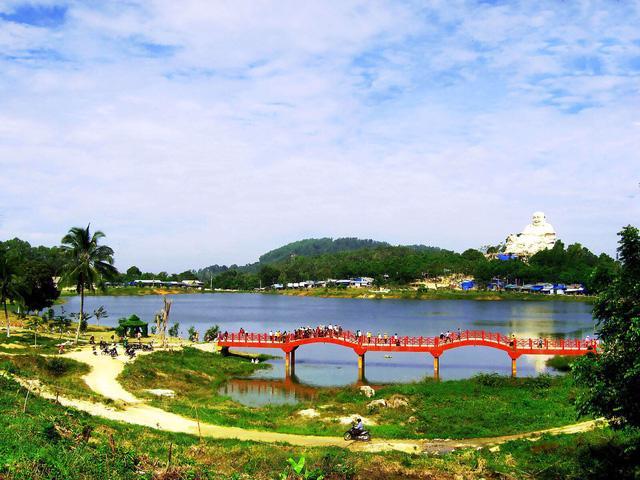 Thăm làng bè Châu Đốc mùa nước nổi - Ảnh 13.