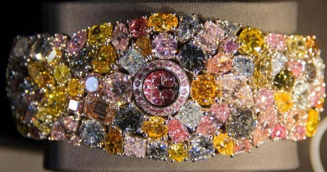 Chopard - không chỉ là đồng hồ mà còn là tài sản - Ảnh 5.