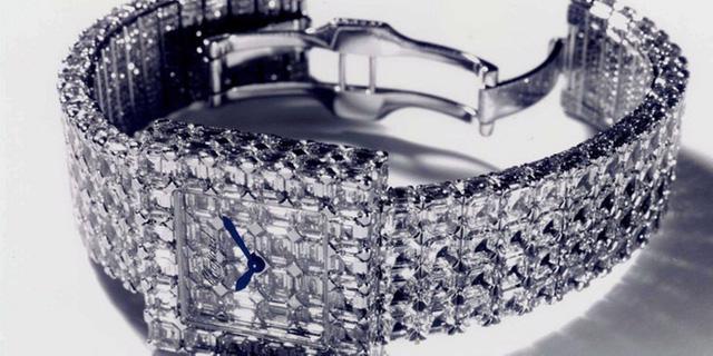 Chopard - không chỉ là đồng hồ mà còn là tài sản - Ảnh 7.