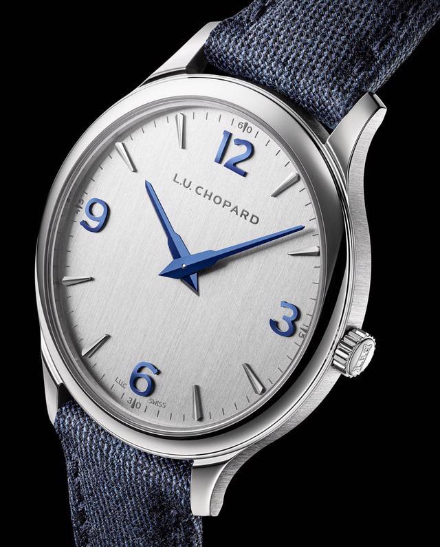 Chopard - không chỉ là đồng hồ mà còn là tài sản - Ảnh 10.