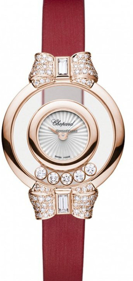 Chopard - không chỉ là đồng hồ mà còn là tài sản - Ảnh 2.