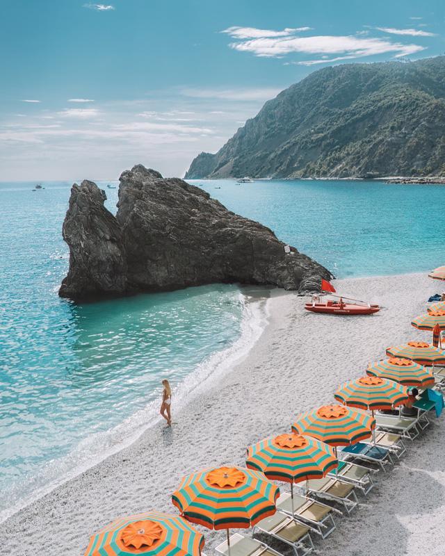 Vẻ đẹp lâu đời nước Ý trong 5 ngôi làng của Cinque Terre - Ảnh 14.