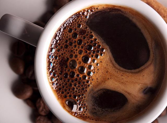 Cà phê giúp cơ thể tiêu hao lượng mỡ thừa? - Ảnh 2.