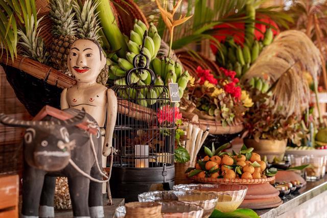 Ngon Village: câu chuyện giao thoa văn hóa Việt - Ảnh 2.