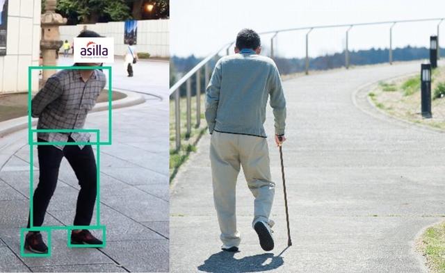 Công nghệ nhận diện hình ảnh giúp người cao tuổi không bị lạc đường - Ảnh 1.