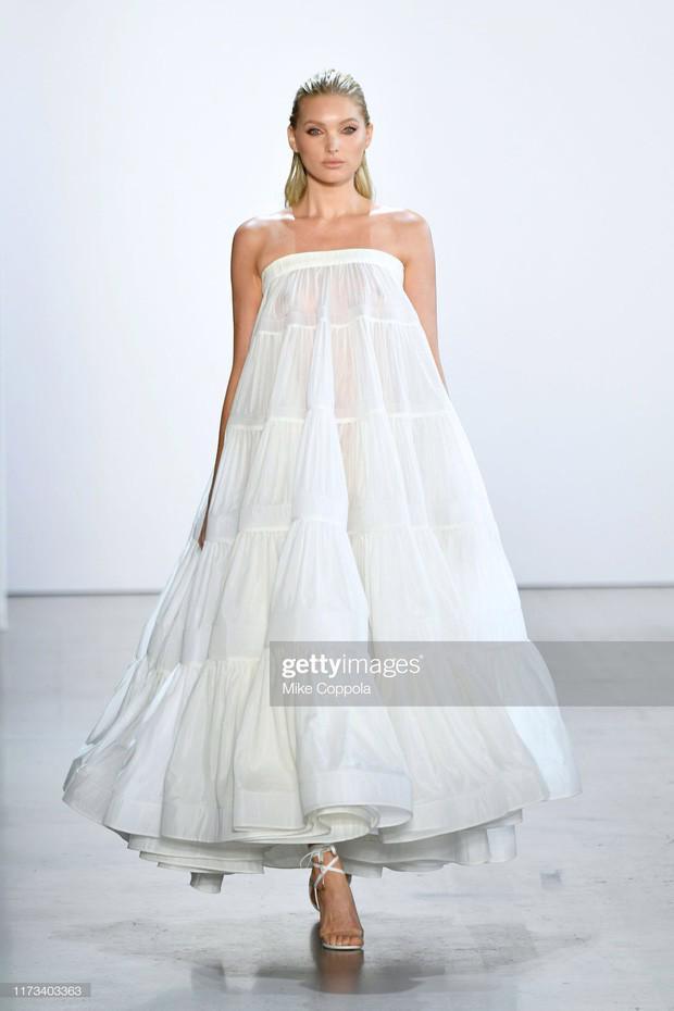 BST Xuân – Hè 2020 của Công Trí thành công tại New York Fashion Week - Ảnh 1.