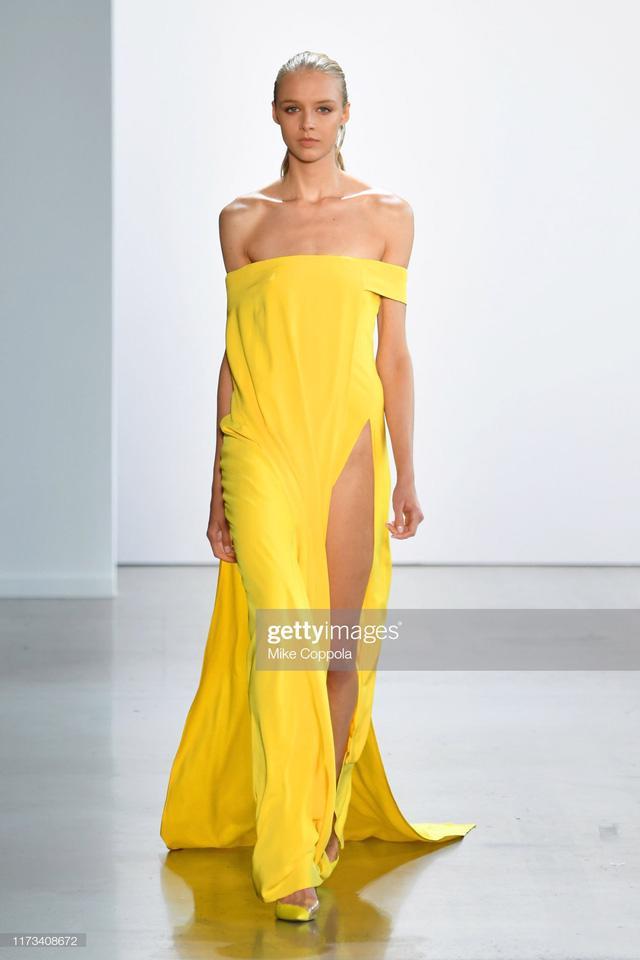 BST Xuân – Hè 2020 của Công Trí thành công tại New York Fashion Week - Ảnh 9.