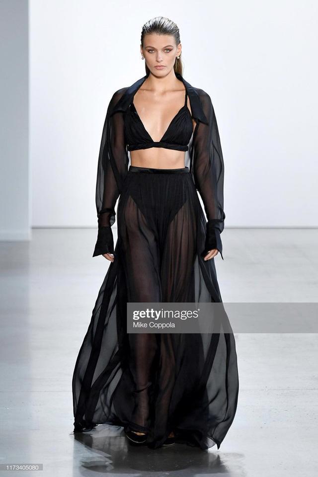 BST Xuân – Hè 2020 của Công Trí thành công tại New York Fashion Week - Ảnh 12.