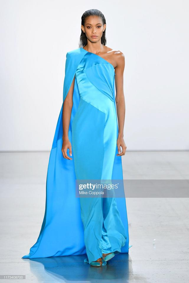 BST Xuân – Hè 2020 của Công Trí thành công tại New York Fashion Week - Ảnh 14.