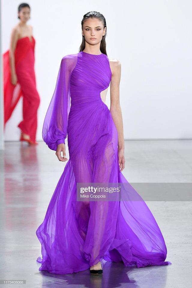 BST Xuân – Hè 2020 của Công Trí thành công tại New York Fashion Week - Ảnh 16.