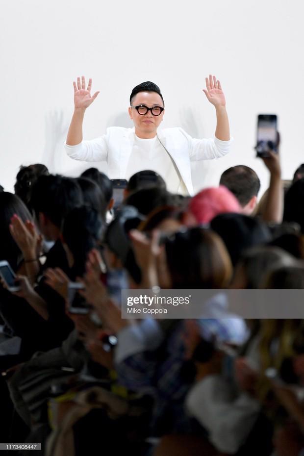 BST Xuân – Hè 2020 của Công Trí thành công tại New York Fashion Week - Ảnh 17.