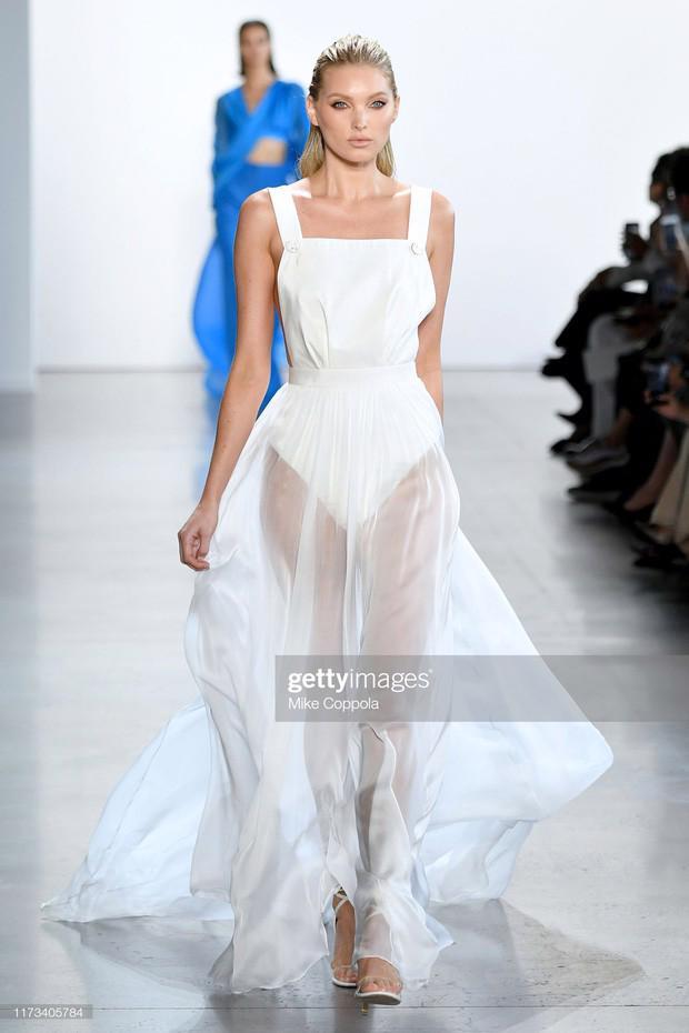 BST Xuân – Hè 2020 của Công Trí thành công tại New York Fashion Week - Ảnh 3.