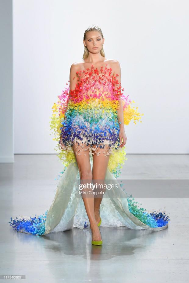 BST Xuân – Hè 2020 của Công Trí thành công tại New York Fashion Week - Ảnh 5.