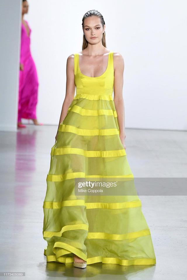BST Xuân – Hè 2020 của Công Trí thành công tại New York Fashion Week - Ảnh 8.