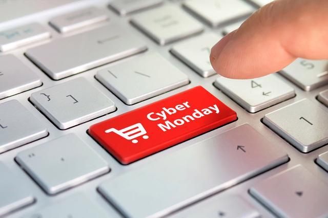 Kinh nghiệm mua sắm hiệu quả cho ngày Cyber Monday - Ảnh 1.