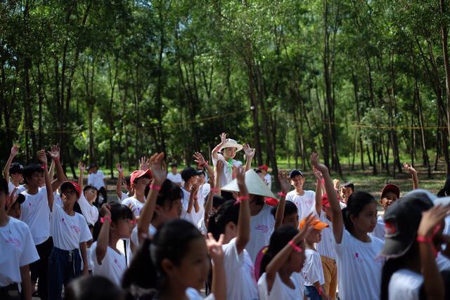 Hưởng ứng Ngày hội Sức khỏe Toàn cầu 2019 - Ảnh 1.