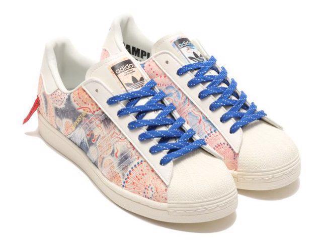 Cận cảnh đôi giày Adidas đang gây sốt tại Nhật Bản - Ảnh 6.
