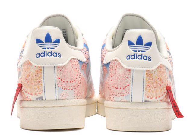 Cận cảnh đôi giày Adidas đang gây sốt tại Nhật Bản - Ảnh 4.
