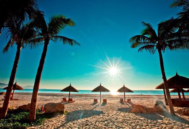 Đà Nẵng: đặt mục tiêu tăng trưởng du lịch cho năm 2021 - Ảnh 2.