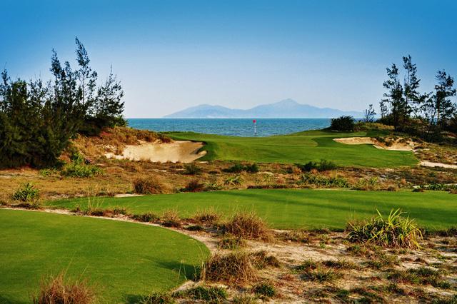 Greg Norman – người góp phần đưa Việt Nam vào bản đồ golf thế giới - Ảnh 3.