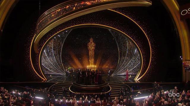 Đạo diễn Soderbergh sẽ thiết kế nên một Lễ trao giải Oscar 2021 như thế nào? - Ảnh 1.