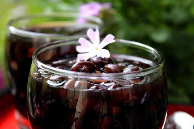 Cách nấu nước đậu đen giúp đẹp da, chống lão hóa - Ảnh 3.