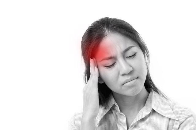 Những nguyên nhân gây đau nửa đầu - Ảnh 1.