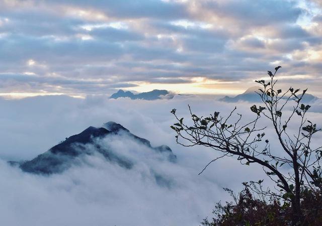 Bạch Mộc Lương Tử: hành trình săn mây và hái sao - Ảnh 13.