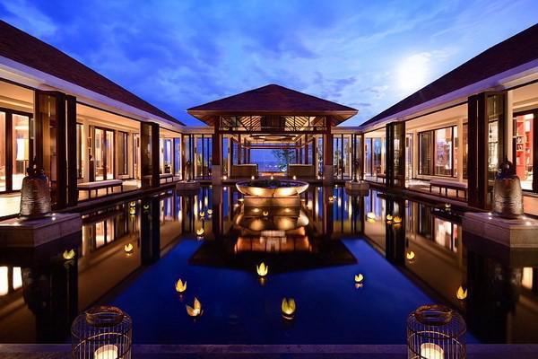 Banyan Tree Lăng Cô lọt Top 50 resort tốt nhất thế giới - Ảnh 1.