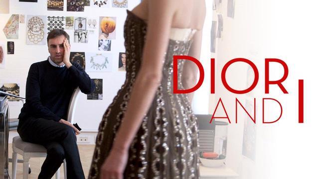Những bộ phim tạo cảm hứng về thời trang trong vòng 5 năm qua - Ảnh 3.