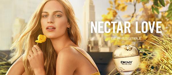 DKNY ra mắt hương nước hoa mới: Nectar Love - Ảnh 2.