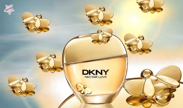 DKNY ra mắt hương nước hoa mới: Nectar Love - Ảnh 3.