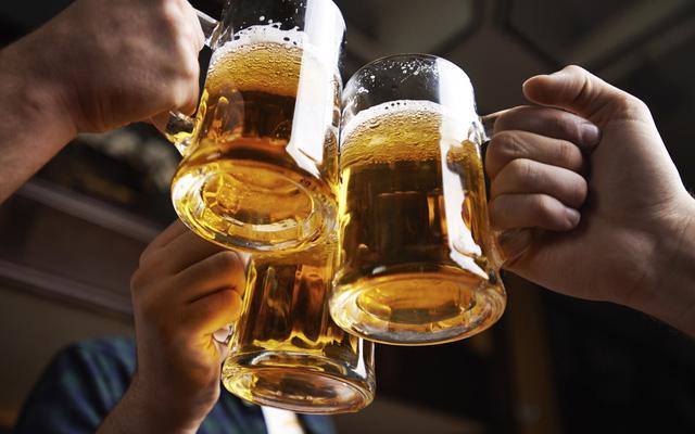 Tuần lễ bia tươi tại Pullman Vũng Tàu - Ảnh 2.