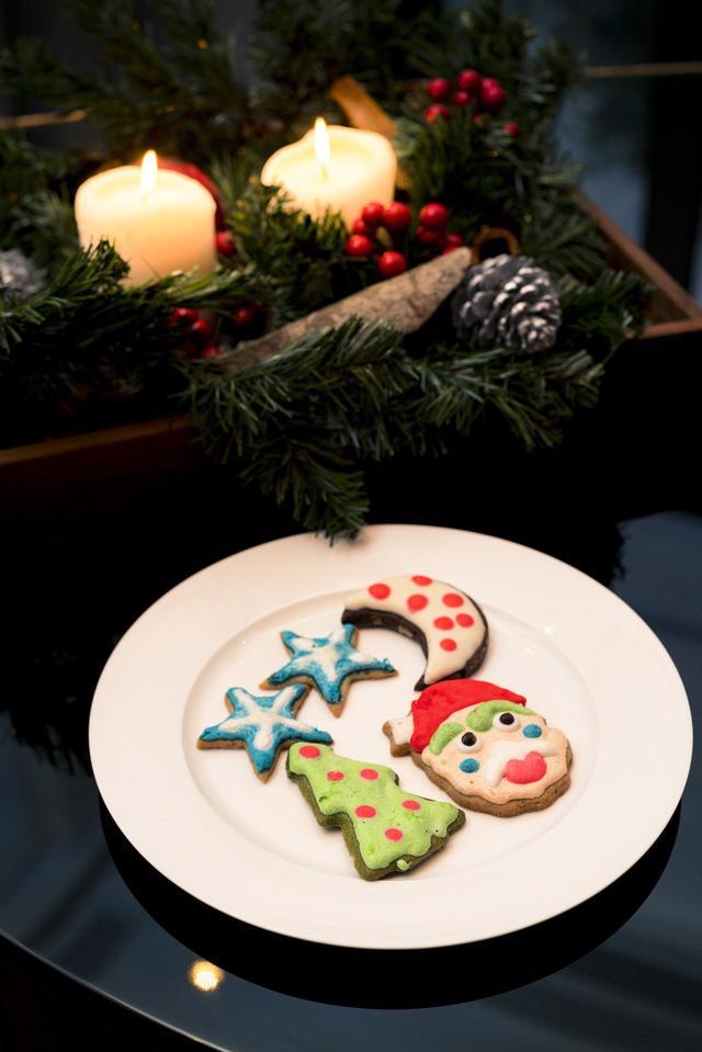 Đón Giáng sinh ở các khách sạn và khu nghỉ dưỡng từ Bắc vào Nam - Ảnh 4.